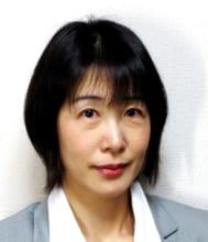 堀江 紀子